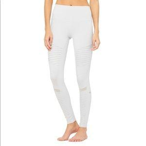 Alo Yoga Motto Leggings - Medium